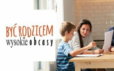 Gdy rodzice pytają nas, co zrobić, by ich dziecko dostało się do dobrej szkoły, mówimy: niech czyta książki